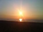 Jenness Beach Sunrise